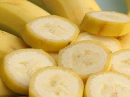 Оказывается, одно из лучших решении для избавления от морщин, это банан