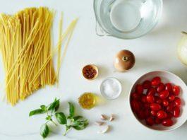 Паста с соусом в одной сковороде всего за 9 минут—гениальный рецепт!