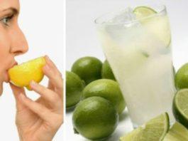 Прекратите употреблять лимонную воду по утрам! Миллионы людей совершают эту ошибку!