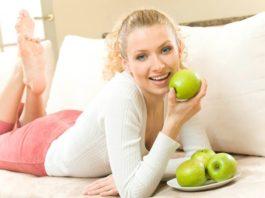 Уникальная диета «Молодильные яблочки». Худеем на 10 кг всего за неделю!