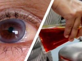 Выбросьте ваши очки! Всего с помощью одного ингредиента вы сможете улучшить зрение на 97%!