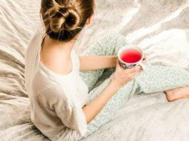 3 напитка для женщин 40+, чтобы держать гормоны в норме