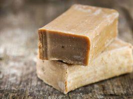 Для чего нам хозяйственное мыло? 31 способ применения