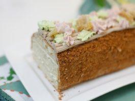 Торт «Сказка» Сказочный вкус по ГОСТу