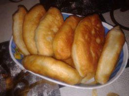Удивительно вкусные пирожки «без хлопот»