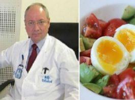 Узнайте почему известный кардиолог рекомендует данный рацион питания, который поможет вам сбросить 10 килограмм за 1 неделю!