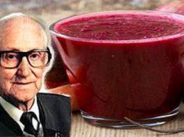 Сок этого мужчины убивает рак за 42 дня и спас уже 45 000 жизней!