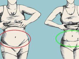 Если вы решили похудеть на 8 кг за 1 неделю, вот что вам надо делать!