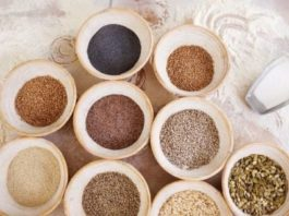 Как не допустить появления пищевой моли на кухне: 5 шагов