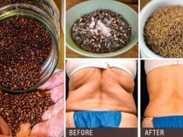Как очистить тело от лишнего жира и паразитов