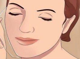 Дeлайте эту маску 1 раз в неделю и ваша кожа станет на 10 лет моложе, без возрастных пятен, морщин и нависших век!