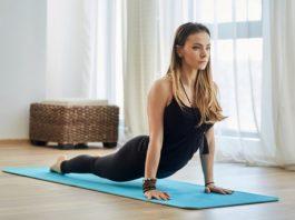 Эффективное упражнение «Наули»: для плоского живота и тонкой талии