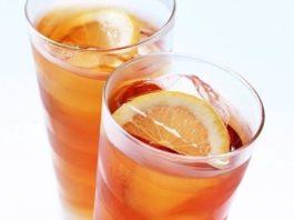 Напиток для избавления от лишнего веса