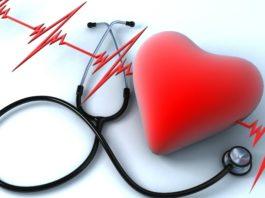 Старинный рецепт монахини поможет вылечить любые проблемы с сердцем!
