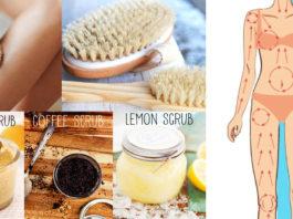 Вот как всего за 5 минут активизировать лимфоток, кровообращение, омоложение кожи и не только!