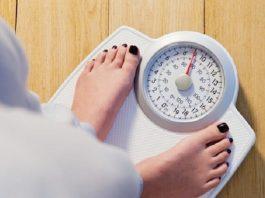 Как я похудела на 8 кг за одну неделю