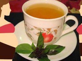 Уникальный рецепт чая для борьбы с задержкой жидкости, лишним весом, токсинами, а также очищает сосуды и уменьшает аппетит!