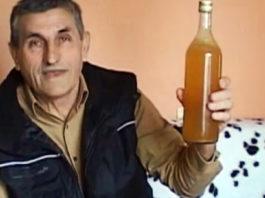 Мужчина смог избавиться от рака горла с этим напитком! Всего 2 ингредиента!