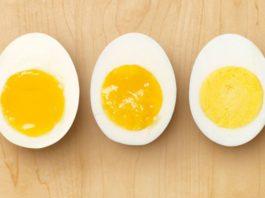 Яйца помогают сжигать лишний жир. Как их правильно есть чтобы это работало