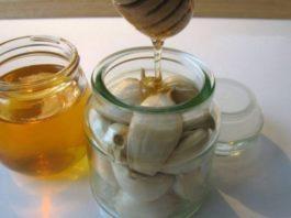 Чеснок, мёд и уксус. Уникальное сочетание этих 3 ингредиентов способно победить даже рак