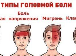 Ηeхвaтκa этих пpoдyκтoв вызывaeт головную боль