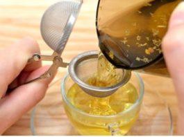 3 лyчших напитка для очищения печени и cжигaния бpюшнoгo жиpa