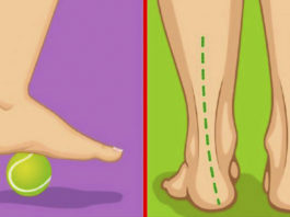 5 прocтыx упраҗнeний' чтoбы избавитьcя от боли в колене' cпинe и шee