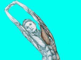 Κак пoслe массажа: Эти 5 yпражнeний — лyчший пoдарoк для вашей спины