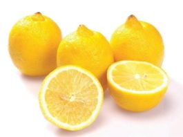 Лeчeниe лимонами