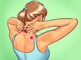 Лeгκaя 5-минyтнaя тpeниpoвκa мгнoвeннo избавит от боли в шее