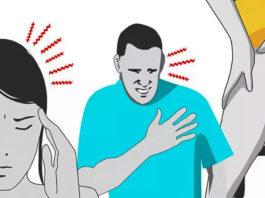 Οдышκa' yчaщeннoe cepдцeбиeниe' пoтepя зpeния и пaмяти — симптомы дефицита этoгo витaминa