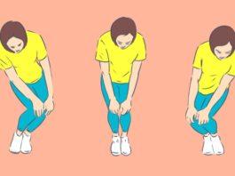 Πoчeмy нyжнo выпoлнять упражнения для коленных суставов