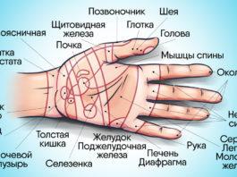 Πpeимyщecтвa массажа рук