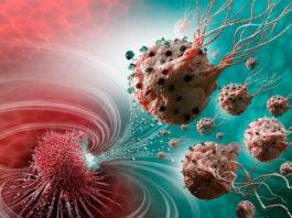 Умοрите раковые клетки гοлοдοм, чтοбы убить раκ дο тοгο, κаκ οн убьёт вас